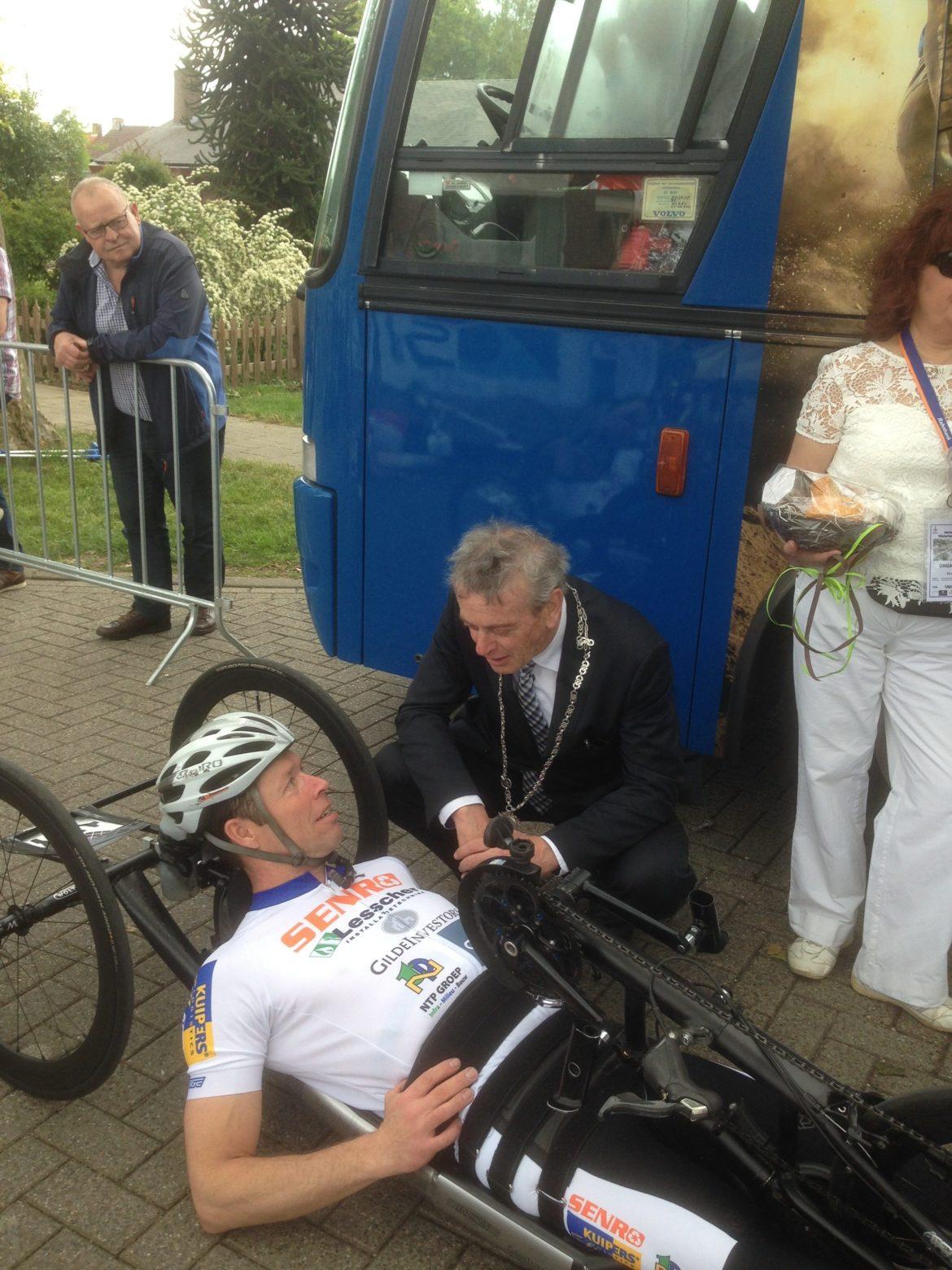2e plaats NHC Wijk en Aalburg