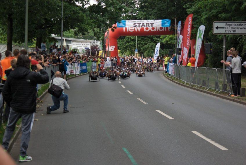 Marathon van Duisburg