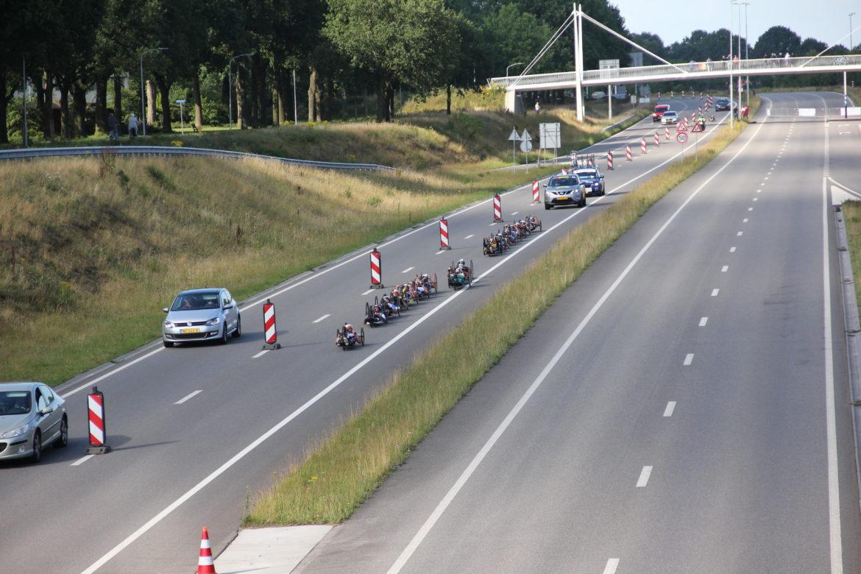 UCI World Cup paracycling Emmen-6e op tijdrit