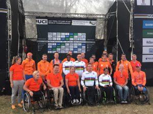 Team NL WK Zuid-Afrika