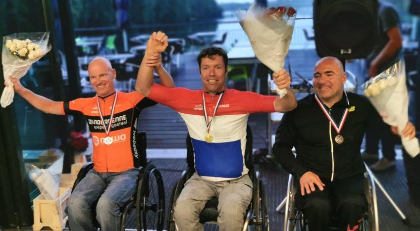 NEDERLANDS KAMPIOEN TIJDRIJDEN 2019
