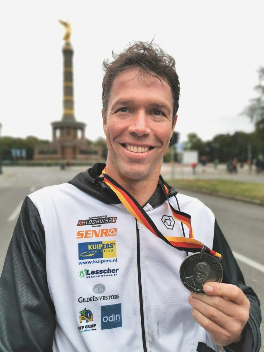 Marathon van Berlijn